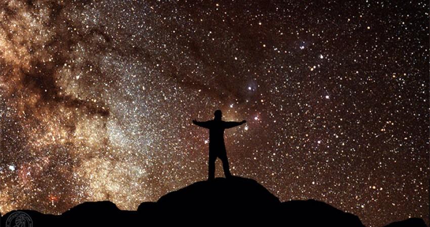 گردشگری ستارگان در آسمان کویرهای ایران