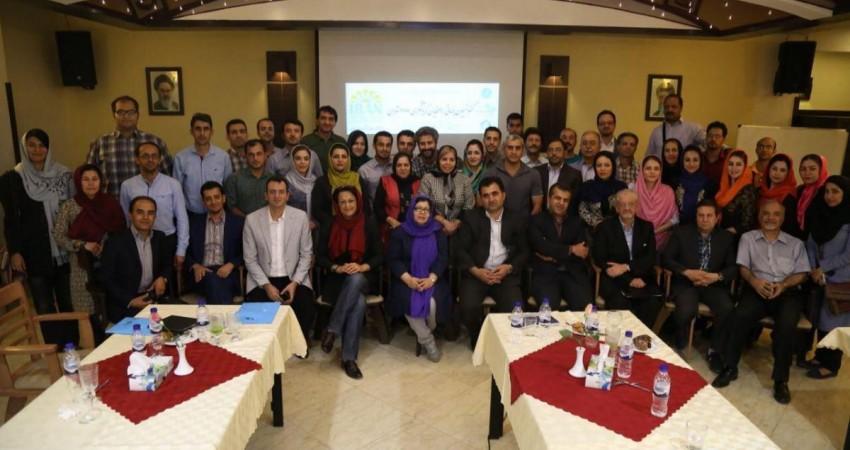 اصفهان میزبان نهمین جشن راهنمایان گردشگری شد
