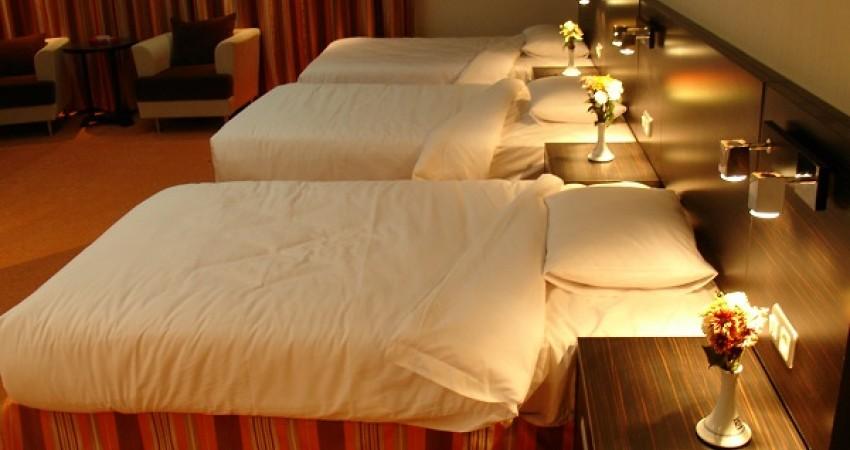 رکود هتلداری در مشهد