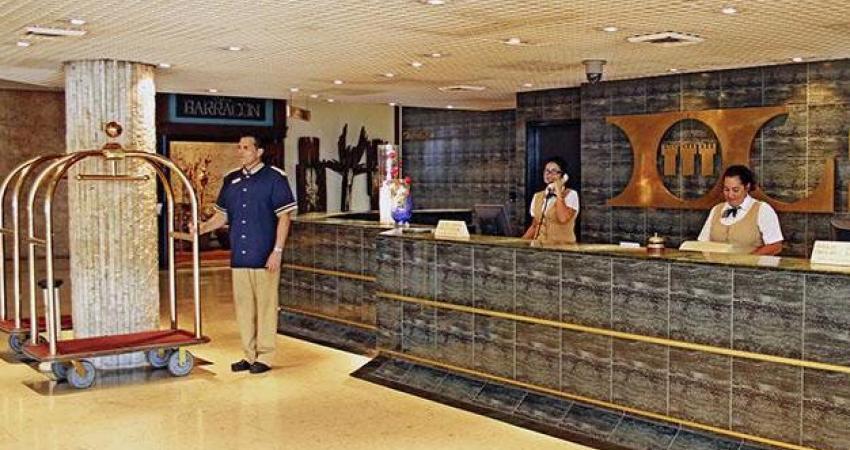 هتل یعنی خدماتی بی حد و مرز برای گردشگران