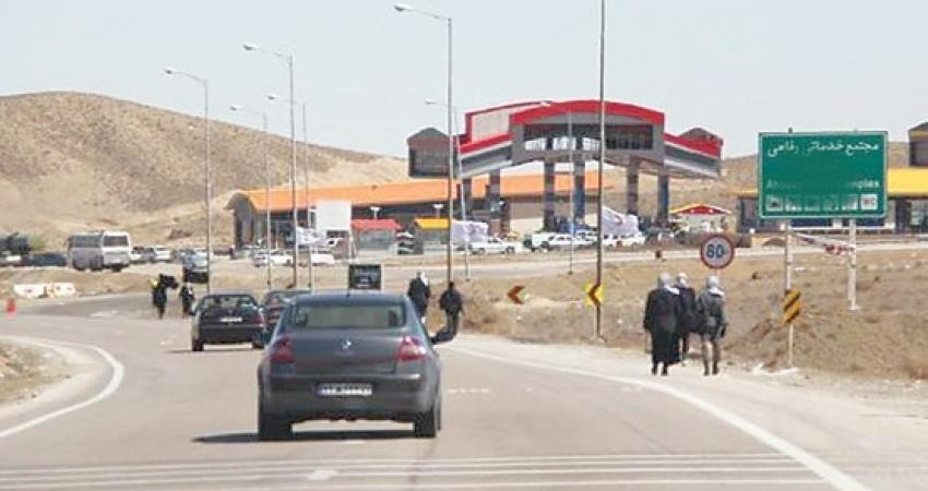 مجتمع های استاندارد بین راهی شرط لازم برای تبدیل کردستان به قطب گردشگری