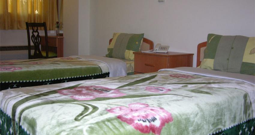 هتل های ایلام بی نصیب از اقامت زائران