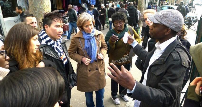 گردشگری برای کمک به پناهجویان