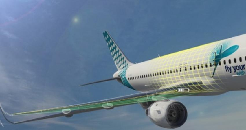 آیا این پنج مفهوم حمل و نقل هوایی را تغییر می دهد؟