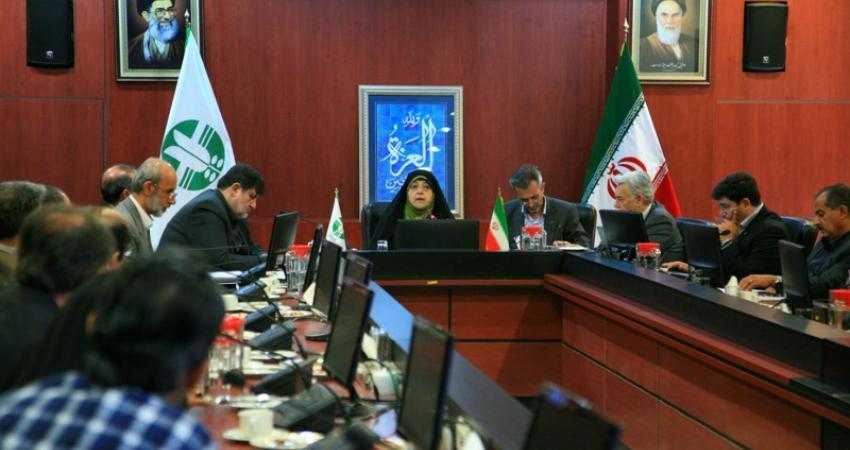 طاعون نشخوارکنندگان کوچک تهدیدی بزرگ برای ذخیره ژنتیک ایران