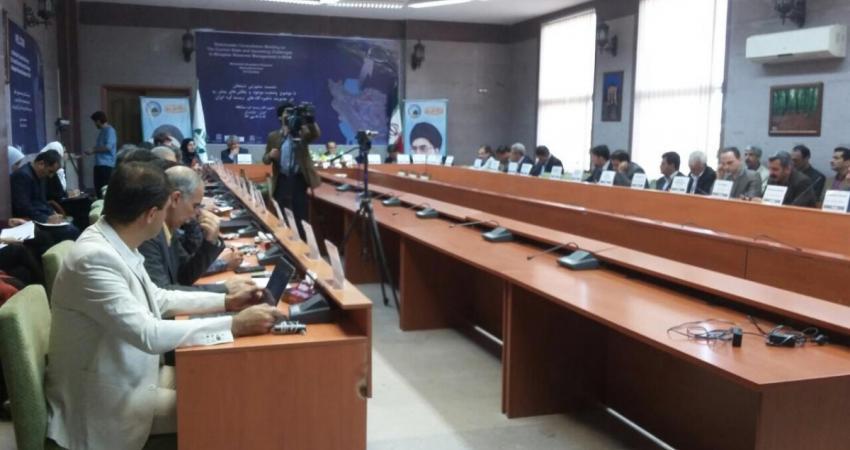 یونسکو از طرح های زیست محیطی در ایران حمایت می کند