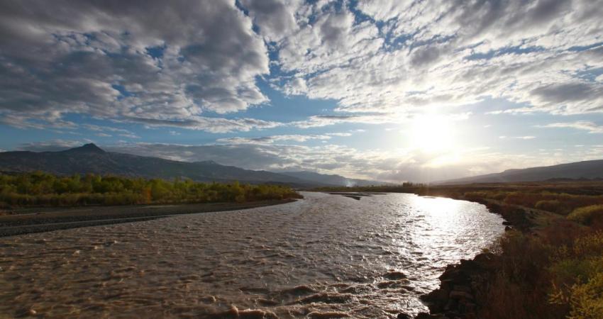 رفع کامل آلودگی ارس تا پایان 2016