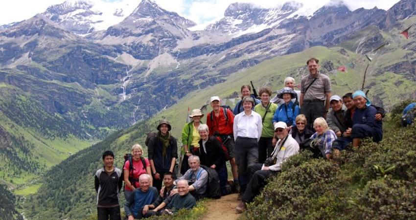 بوتان؛ روایت موفق تعامل محیط زیست، فرهنگ و گردشگری