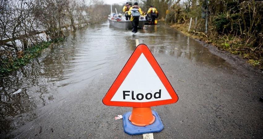 تغییرات اقلیمی در رسیدن به فهرست خطرات رهبران کسب و کار کنفرانس داووس شکست خورد