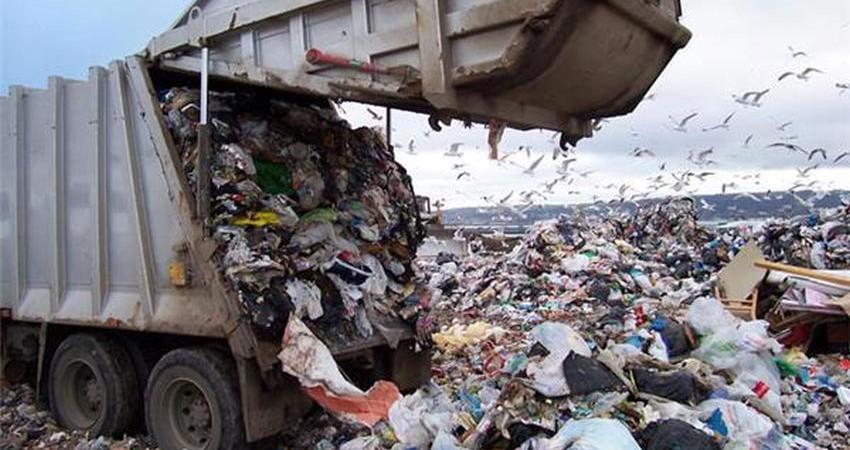 روزانه 7500 تن زباله در تهران تولید می شود