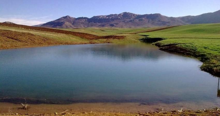 نامه انجمن آبخیزداری ایران در اعتراض به طرح اصلاح قانون حفظ کاربری اراضی زراعی
