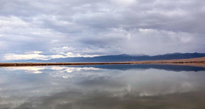 رهاسازی 80 میلیون متر مکعب آب به دریاچه ارومیه بزودی