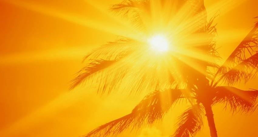 افزایش دمای کشور در نیمه اول فروردین