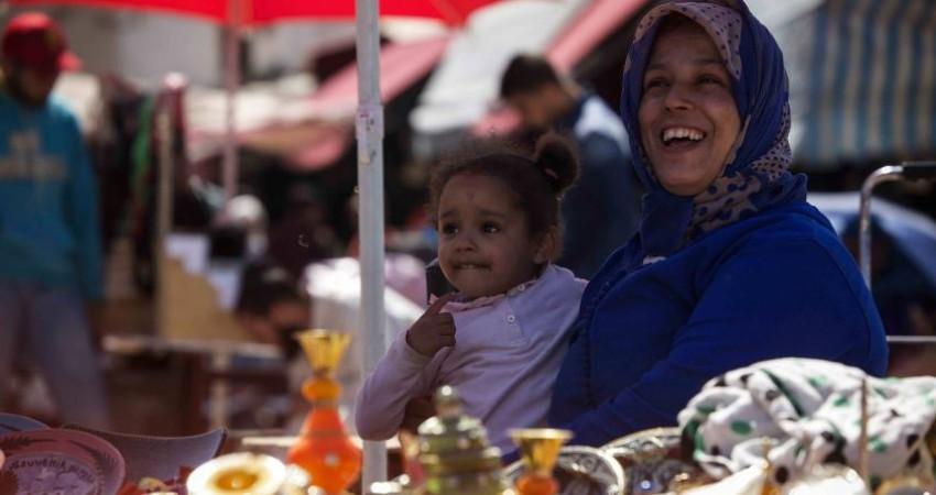کارآفرینی زنان در گردشگری؛گامی به سوی توانمندی
