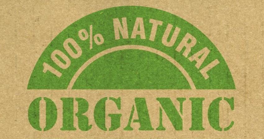 محصولات ارگانیک تقلبی در بازار