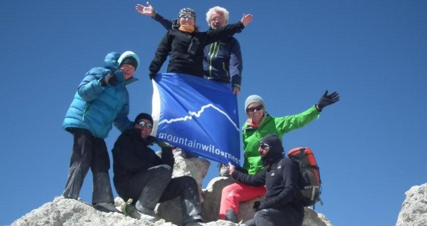 عضویت در انجمن جهانی کوهستان، فرصتی برای رونق گردشگری