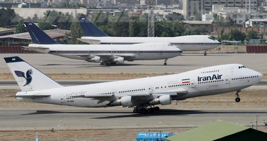 افت نرخ بلیت پروازهای چارتری به سبب كاهش تقاضای سفر