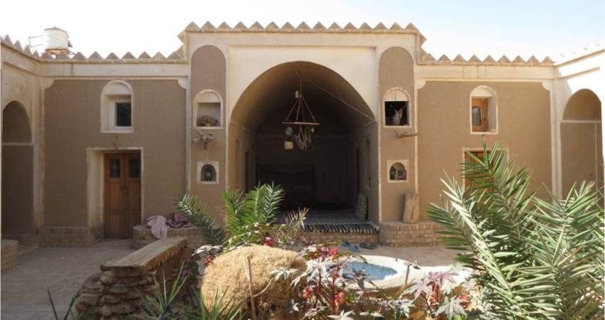 اقامتگاه های بوم گردی استان اصفهان استانداردسازی می شوند