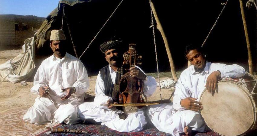 جشنواره اقوام در چابهار