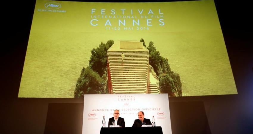 جشنواره فیلم «کن» گردشگری فیلم و درآمدزایی برای یک شهر