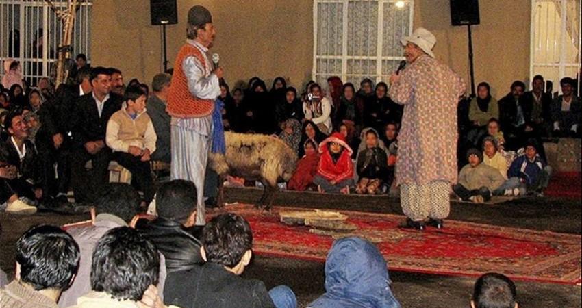 «نمایشهای سنتی» و «لالهزار»ی که دیگر نیست