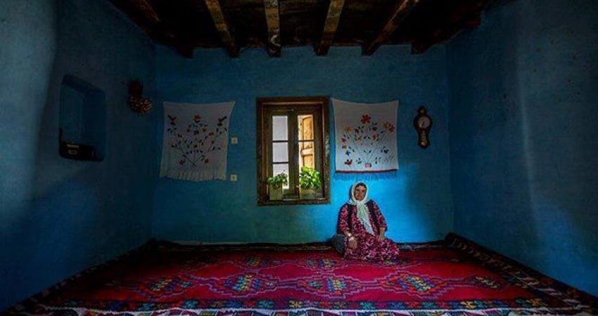 ایرانگرد؛ نگاهی اجمالی به اقوام و طبیعت ایران