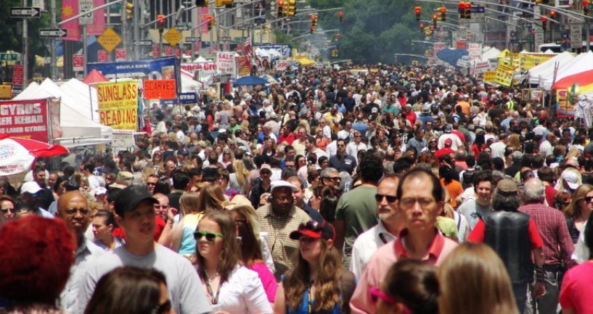 اقدامات نیویورک برای جذب 67 میلیون گردشگر