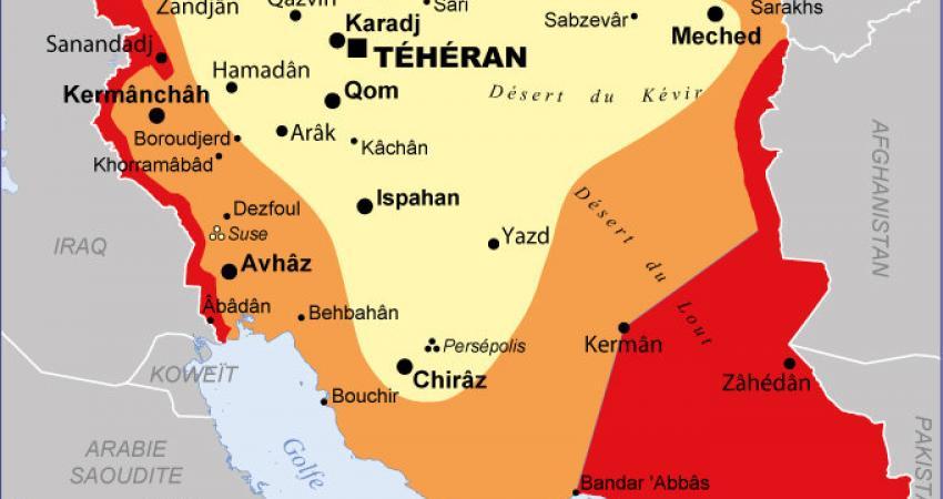 فرانسه هم هشدار سفر به ایران را برداشت
