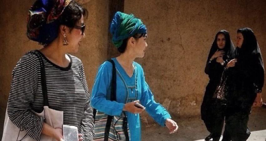 واکنش مدیرکل نظارت گردشگری به قانون شکنی چینی ها