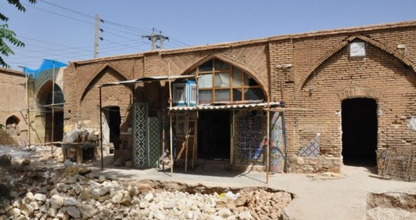 اعتبار 126 میلیونی به خانه برکت شیراز رسید