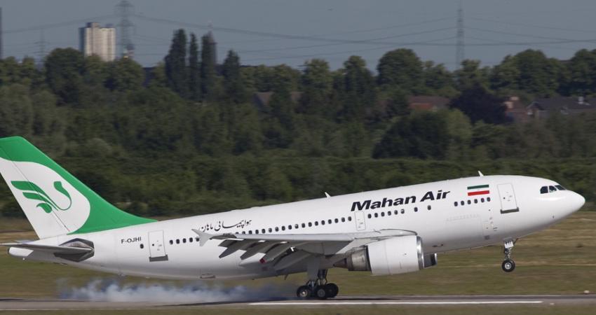 سهم ایرلاین های خارجی در پروازهای بینالمللی ایران چقدر است؟
