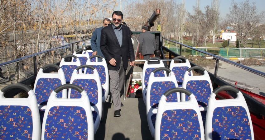 گردشگری ایران در کشاکش کمبود وسایل نقلیه استاندارد