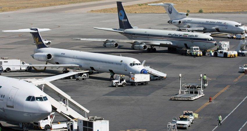 فقط یک فرودگاهدر کشور سود ده است