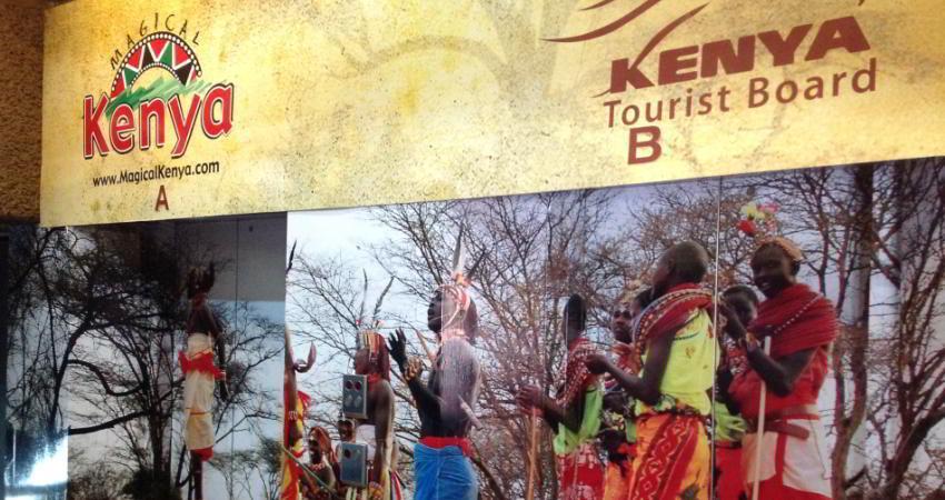 مقایسه هدف گذاری گردشگری در کنیا و ایران