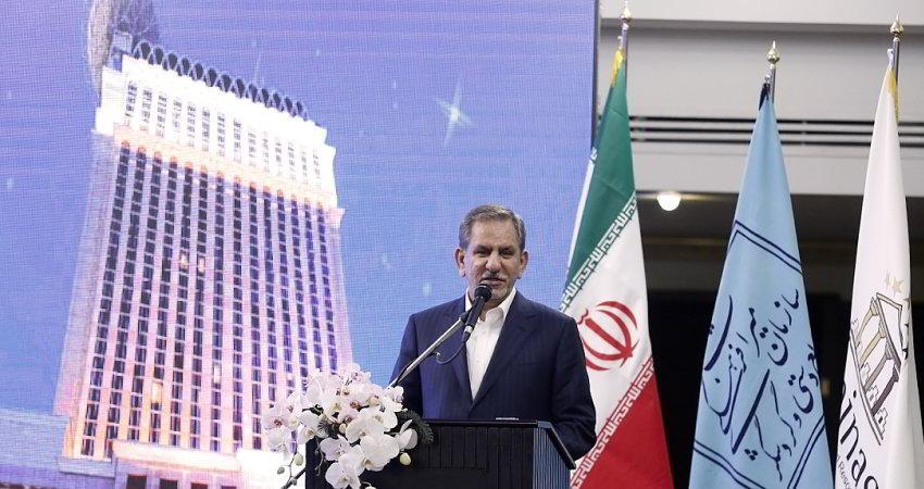 گردشگری پیشران اقتصاد ایران است