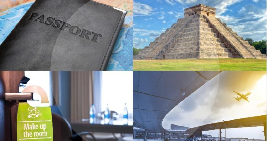 بارومتر گردشگری درباره اوضاع گردشگری در ده ماه نخست 2015 چه می گوید؟
