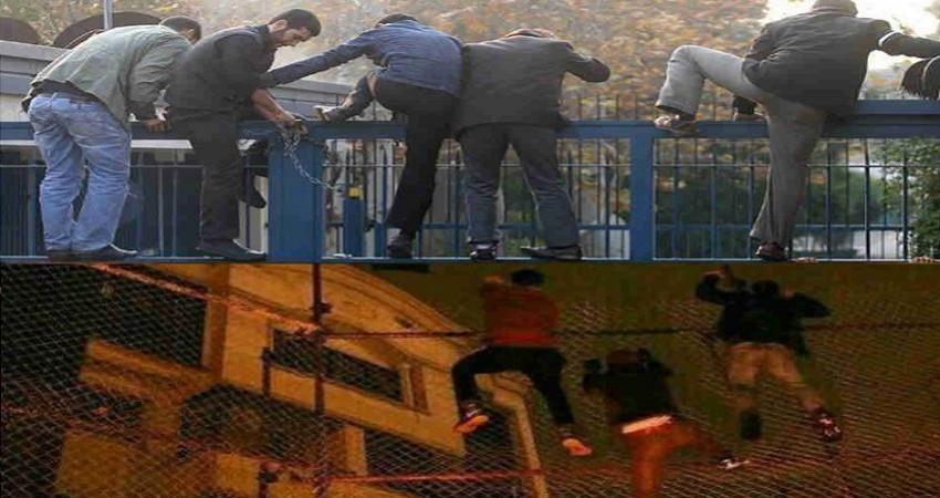 گردشگری قربانی شکست ادب دیپلماسی