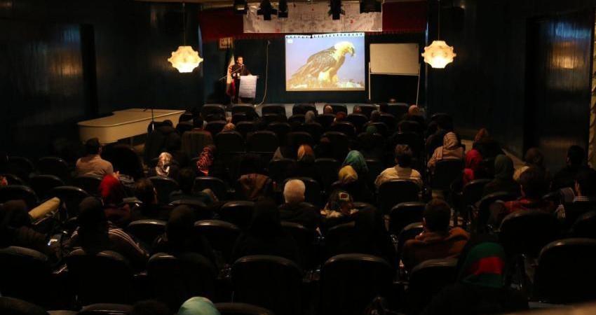 پرنده نگری در سبد تفریحات خانواده های ایرانی