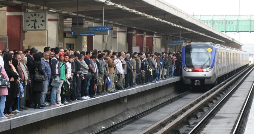 سیستم حمل و نقل عمومی کشور متناسب با نیاز گردشگران ورودی به ایران رشد نمیکند!