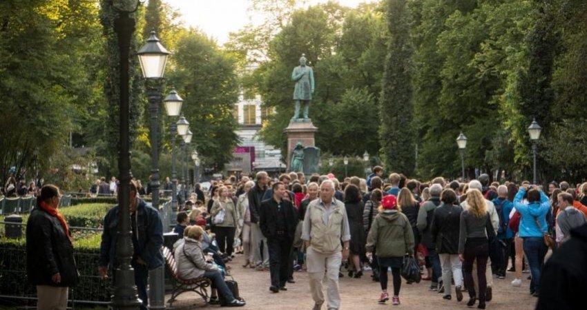 شهرگردی هنری؛ بستری برای حیات پویای متکثر شهری