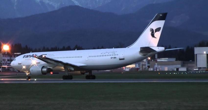 آیین نامه جدید پروازهای چارتر بعد از آزادسازی بلیت هواپیما در راه است