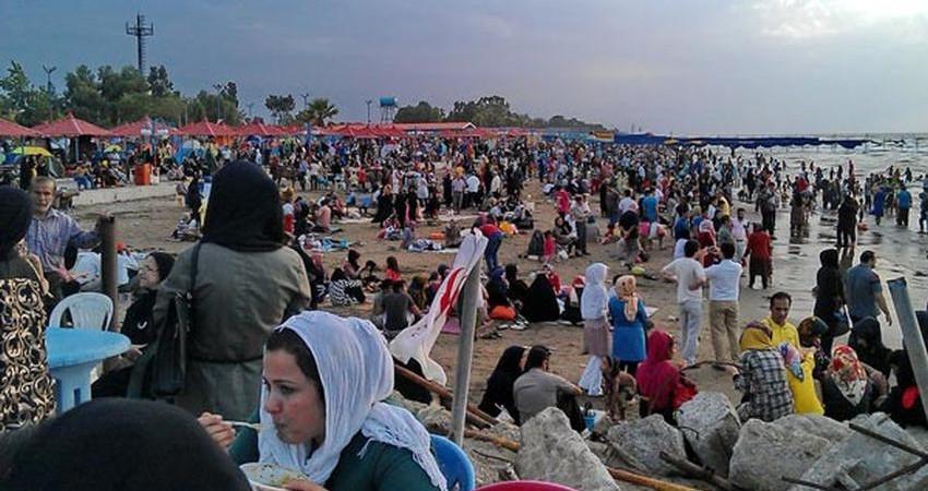 رئیس جمعیت هلال احمر خواستار ساماندهی تعطیلات شد