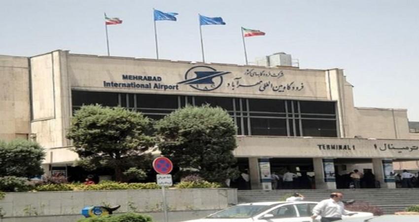 راه اندازی مرکز نظارت تصویری در فرودگاه مهرآباد و هاشمی نژاد