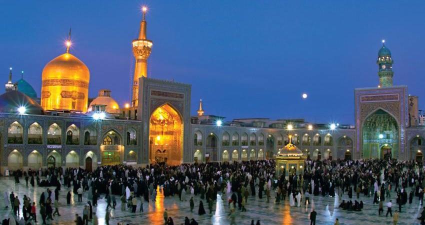 تاکنون 20 درصد ظرفیت گردشگری مذهبی اجرایی شده است