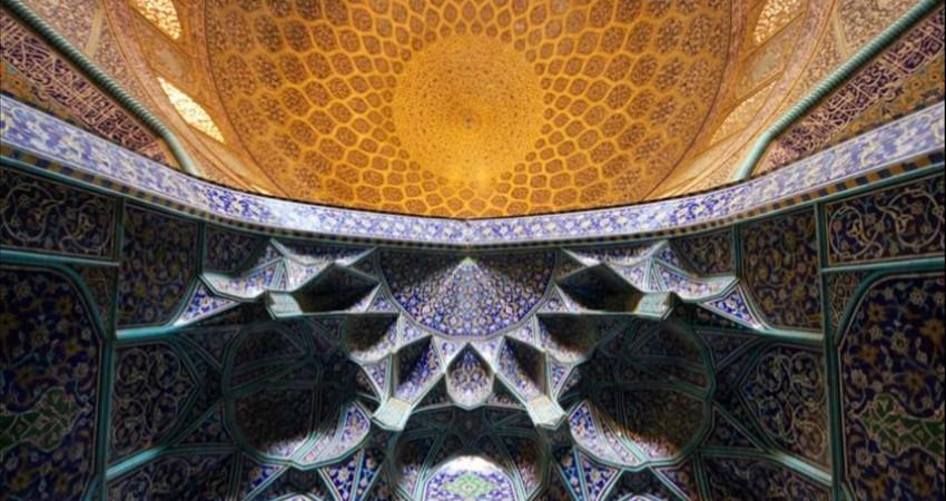 ایران، منزلگاه زیباترین کاشیکاری های جهان اسلام