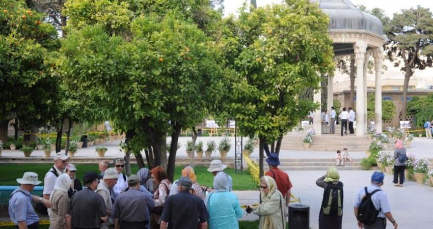 رضایت گردشگران ورودی به ایران، متاثر از یک اثر روانی است