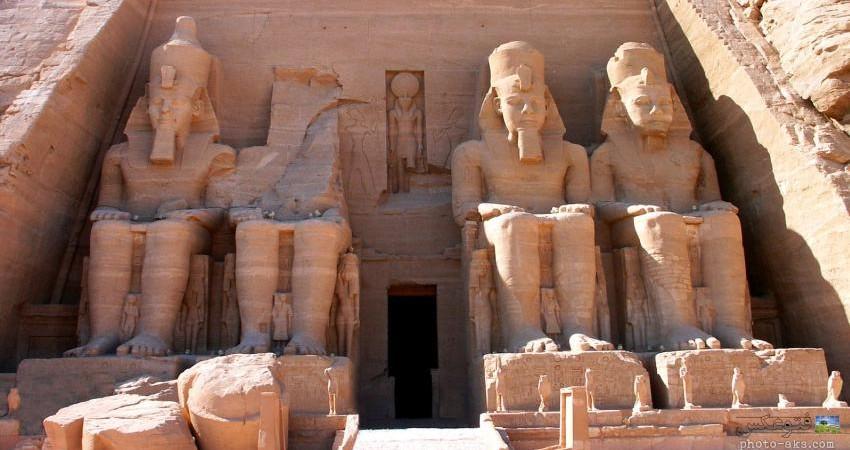 مصر به دنبال 12 میلیون گردشگر تا سال 2017