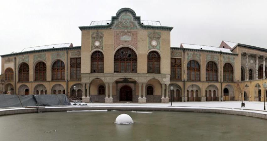 اگرهای معافیت مالیاتی برای بناهای تاریخی