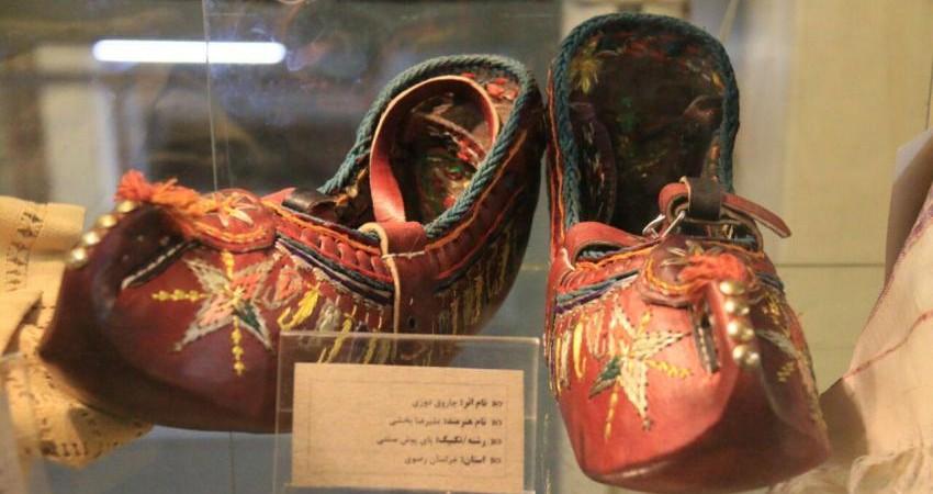 ایجاد زمینه تجارت مستقیم و جهانی صنایع دستی ایرانی