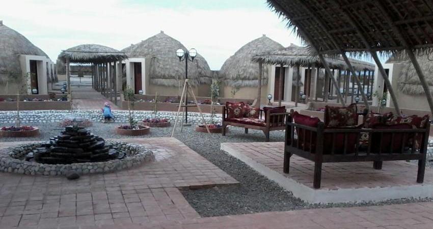 هتل های بومی، ضامن پایداری و حافظ الگوهای اصیل معماری